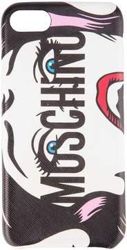 Moschino Capsule Cover
