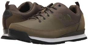 The North Face Back-To-Berkeley Low AM Men's Shoes