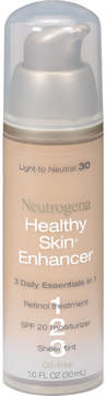 Neutrogena Healthy Skin Enhancer