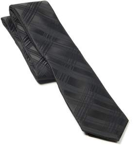 Croft & Barrow Big & Tall Extra-Long Mixed Tie
