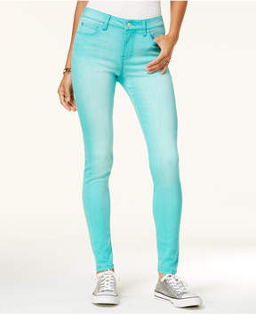 Celebrity Pink Juniors' Color Skinny Jeans