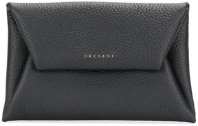 Orciani envelope clutch