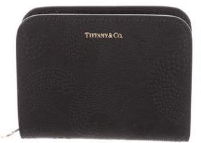 Tiffany & Co. Leather Coin Pouch