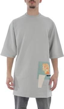 Drkshdw Oversized T-shirt