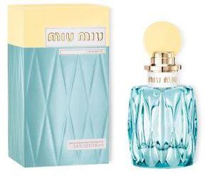 Miu Miu L'Eau Bleue Eau de Parfum/3.4 oz.