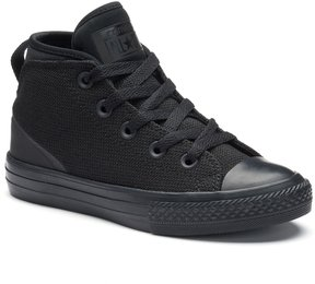 Converse Kids' Chuck Taylor All Star Syde Street Mid Sneakers
