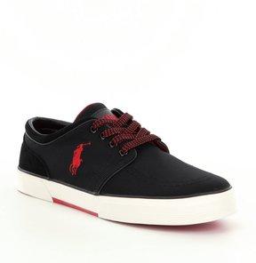 Polo Ralph Lauren Men s Faxon Mesh Sneakers