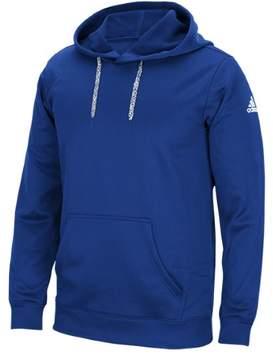 adidas Y Tech Fleece Hood Coll Royal