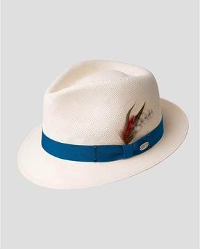 Bailey Of Hollywood Guthrie Teardrop Crown Shantung Litestraw Hat