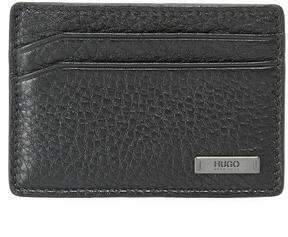 HUGO Leather Card Case