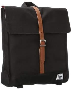 Herschel City Backpack Bags