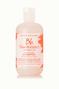 Bumble and Bumble Hairdresser's Invisible Oil Shampoo, 250ml - Colorless