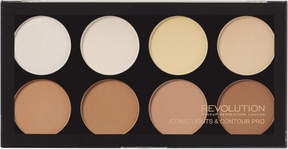 Makeup Revolution Iconic Lights & Contour Pro Palette - Only at ULTA