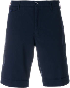 Incotex chino shorts