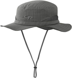 Outdoor Research Pewter Check Sol Sunhat