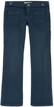 Scotch & Soda Lulu flare fit jeans