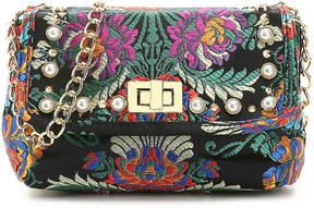 Madden-Girl Women's Max Crossbody Bag