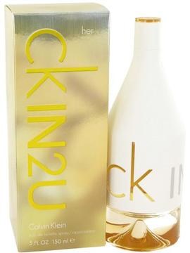 Calvin Klein In 2U by Perfume for Women