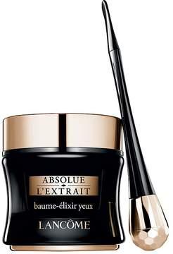 Lancôme Absolue L'Extrait Eye Balm-Elixir