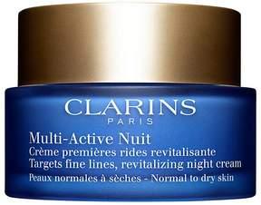 Clarins Multi-Active Night Cream, Dry Skin