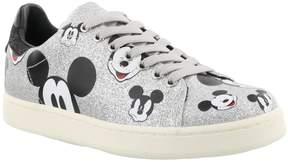 Moa Glitter Sneakers