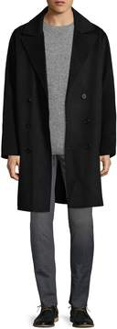 IRO Men's Egmond Wool Coat