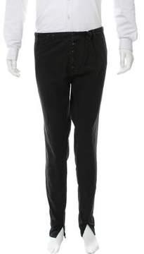 R 13 Cropped Five Pocket Pants