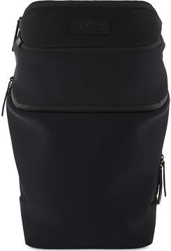 Y3 Ladies Black Comfortable Icon Nylon Backpack