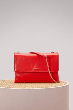 Lanvin Mini Sugar chain shoulder bag