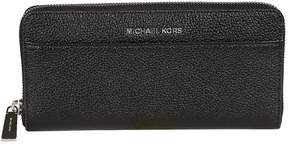 Michael Kors Jet Set Zip Around Wallet - NERO - STYLE
