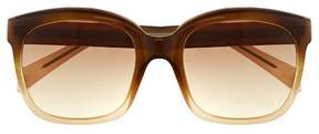 Vince Camuto Square-Frame Sunglasses
