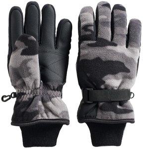 Tek Gear Boys Microfleece Gloves