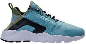 Nike Women's Air Huarache Run Ultra Casual Shoes