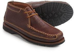 Chippewa American Bison Vibram® Chukka Boots - Lace-Ups (For Men)