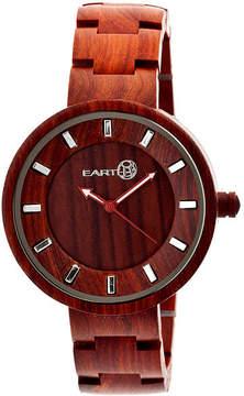 Earth Wood Branch Red Bracelet Watch ETHEW2803