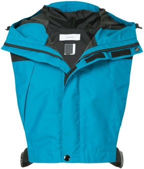 Facetasm windbreaker vest
