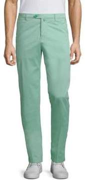 Kiton Classic Straight-Fit Jeans