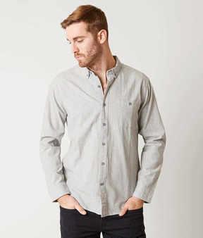 VISSLA Printed Shirt