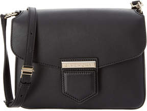 Givenchy Nobile Small Leather Crossbody