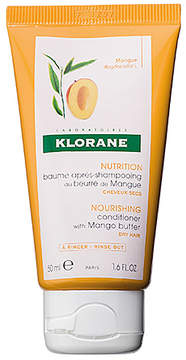 Klorane Travel Conditioner with Mango Butter.