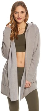 Hard Tail Slouchy Wrap Jacket 8152077