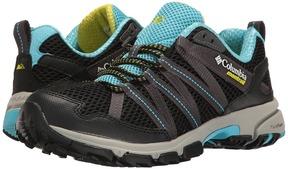 Columbia Mountain Masochist III Women's Running Shoes