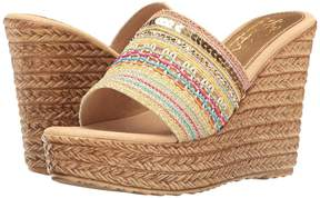 Sbicca Source Women's Wedge Shoes
