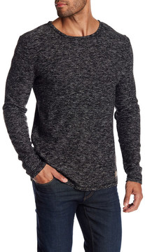 Lindbergh Knit Long Sleeve Sweater