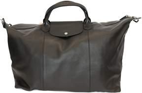 Longchamp Travelbagl - 001BLACK - STYLE