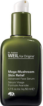 Dr. Andrew Weil for Origins⢠Mega-Mushroom Advanced Skin Relief serum 30ml