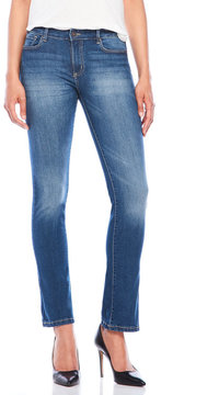 Buffalo David Bitton Harlow Straight Jeans