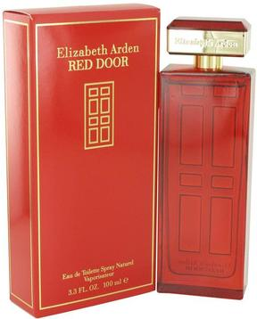 RED DOOR by Elizabeth Arden Perfume for Women