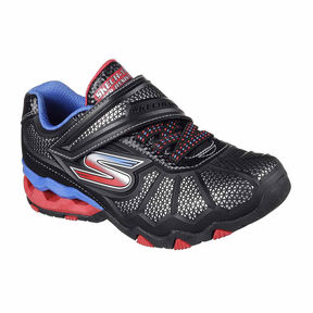 Skechers Hydro Static Boys Sneakers - Little Kids