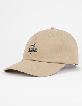 Vans Bullseye Jockey Dad Hat